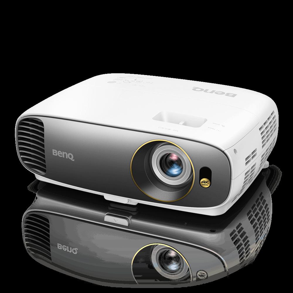 画像: BenQ、4K UHD HDRホーム・シネマ・プロジェクター「HT2550M」を発表