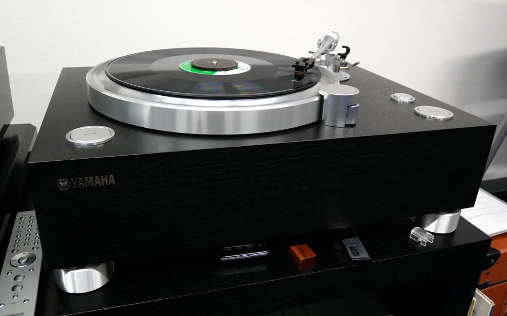 画像: 「GT-5000」は11月の発売予定だ