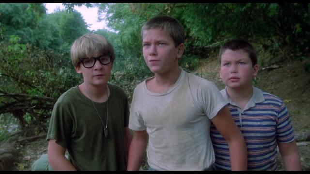 画像: Stand By Me Trailer Remastered HD www.youtube.com