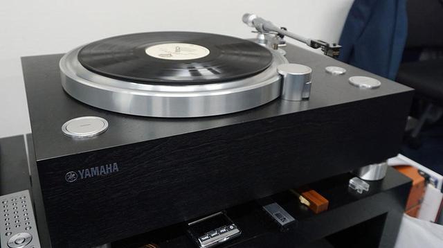画像: 【アナログオーディオフェア2019リポート】「ヤマハミュージックジャパン」 - Stereo Sound ONLINE