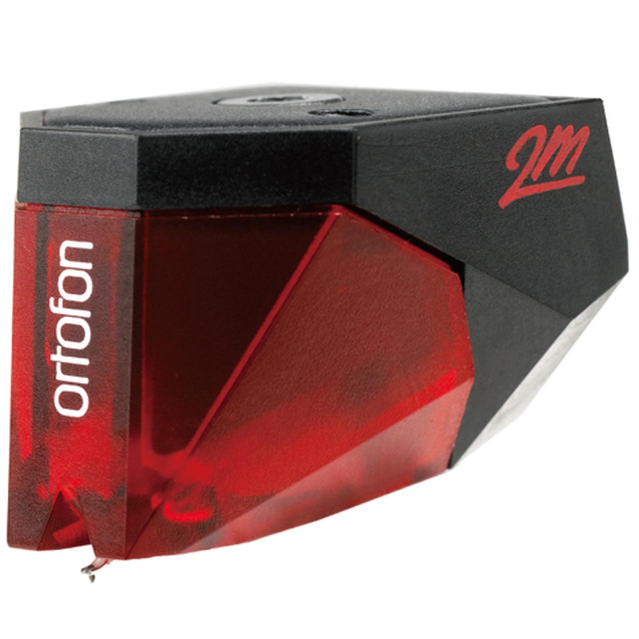 画像: オルトフォンのMMカートリッジ 2M Red、MCカートリッジ MC-Q20、MC Cadenza Bronzeの3機種が用意される予定 詳しくはこちら www.sound-tec.com