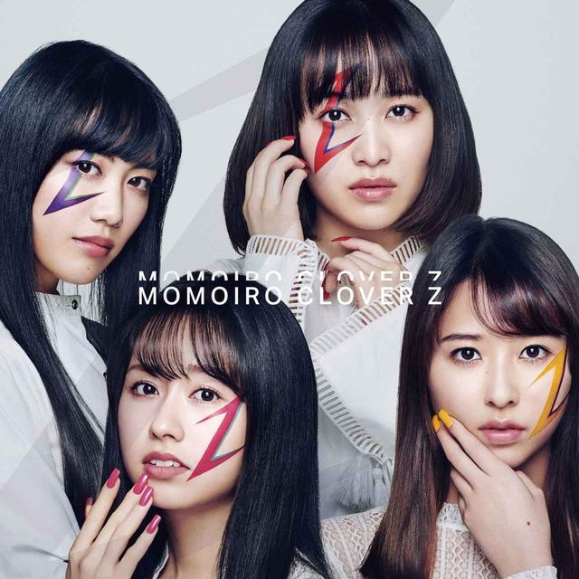 画像: MOMOIRO CLOVER Z / ももいろクローバーZ