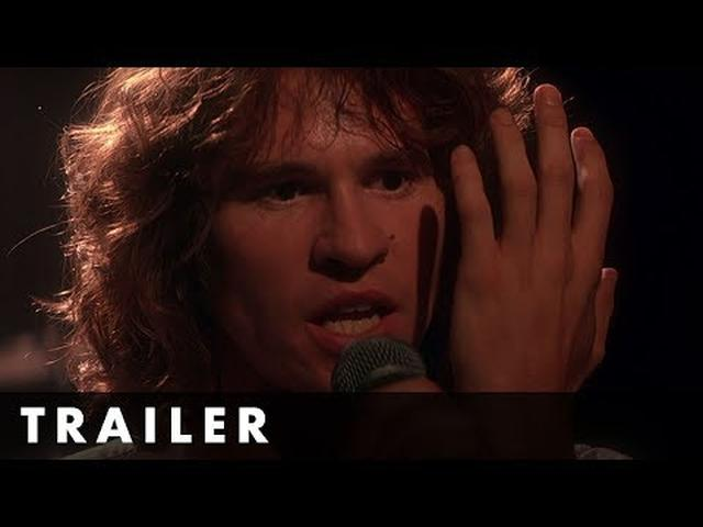 画像: THE DOORS - Newly restored in 4K - Starring Val Kilmer www.youtube.com
