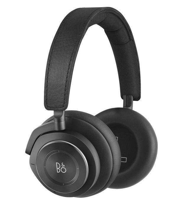 画像: Bang & Olufsenのアクティブ・ノイズキャンセリング対応ワイヤレスヘッドホン「Beoplay H9」