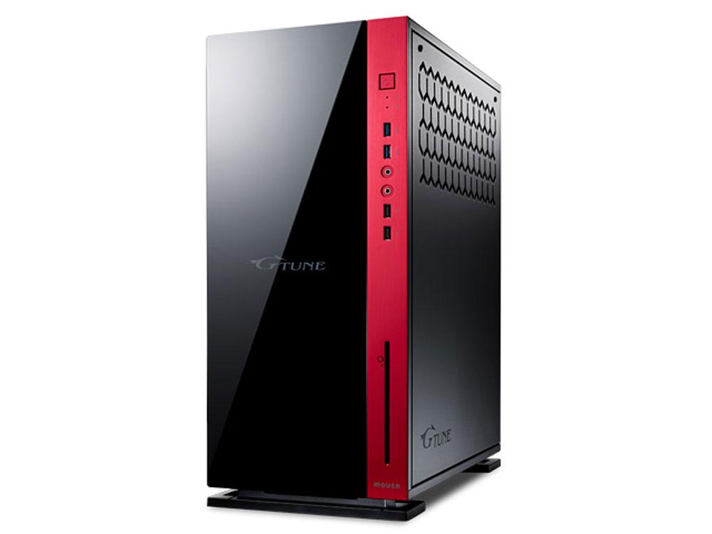 画像: 「GeForce RTX 2080 Ti NVLink SLI」を搭載したゲーム用デスクトップパソコン「MASTERPIECE i1730PA2-SP- DL」