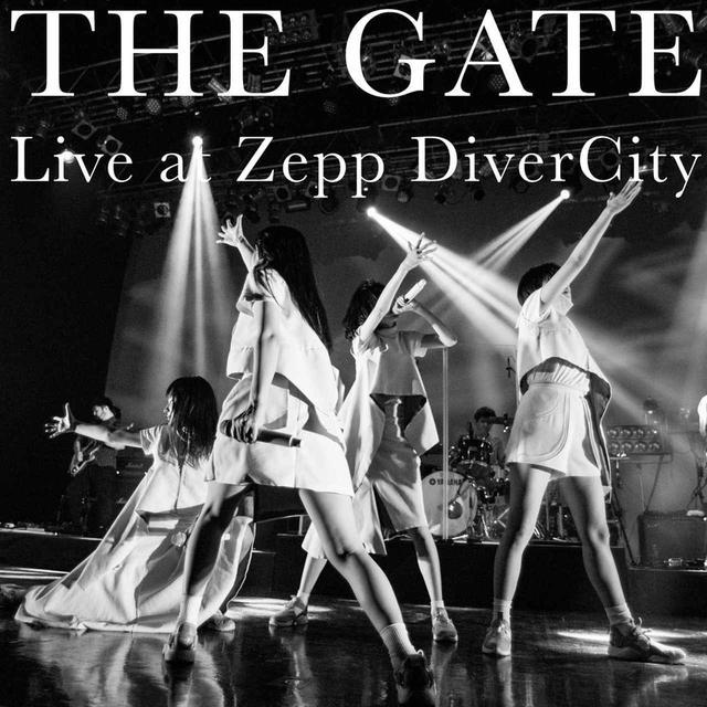 画像: THE GATE Live at Zepp DiverCity / ヤなことそっとミュート