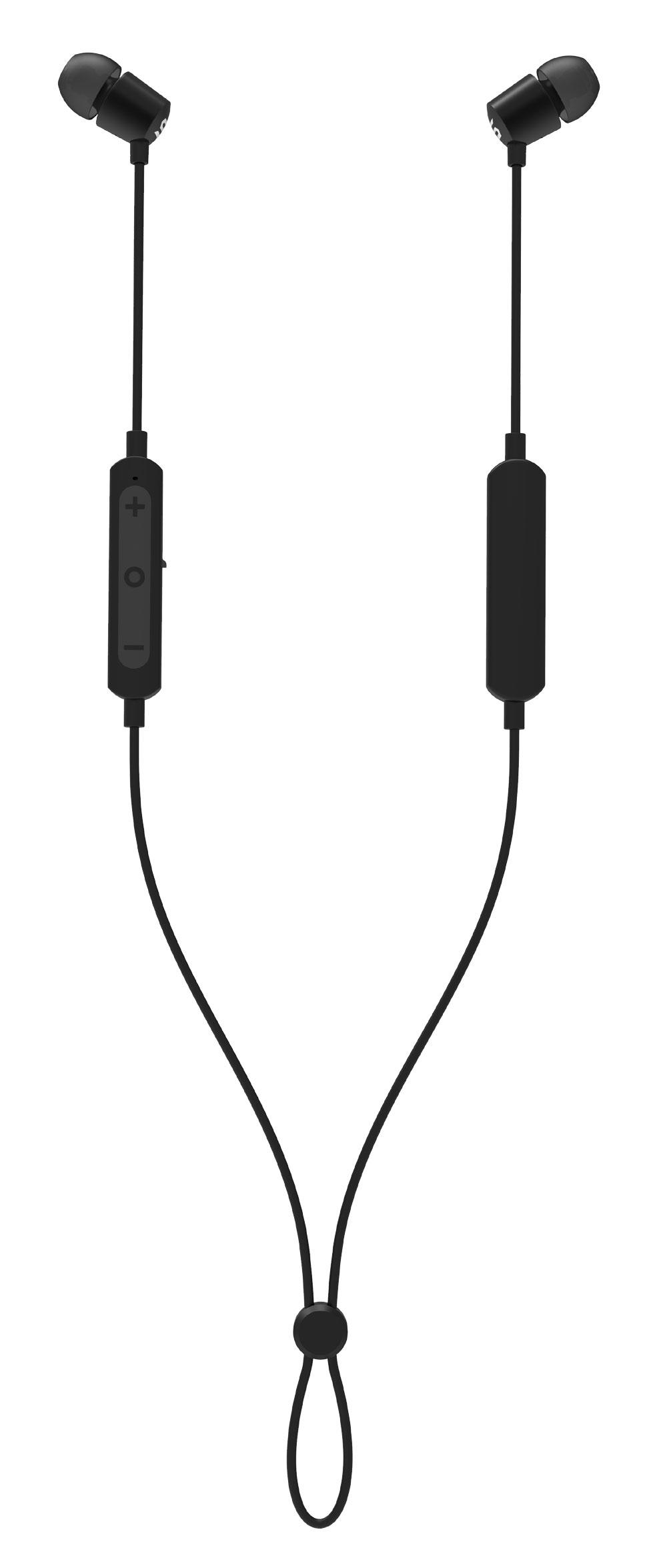 画像: SOULのBluetoothイヤホン「Pure Wireless Plus」