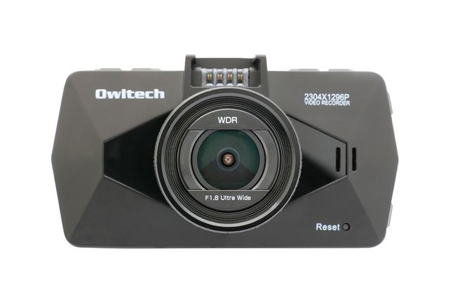 画像: ドライブレコーダー「OWL-DR701G」