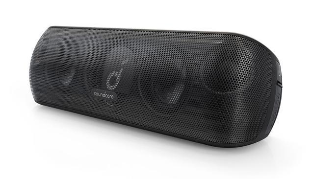 画像: Bluetoothスピーカー「Soundcore Motion+」