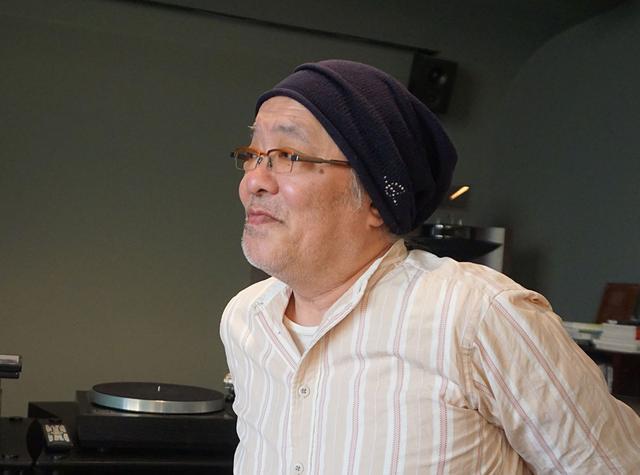 画像: 最近4K放送にもがぜん興味が出てきたという久保田さん。5月25日に放送された『フェリーニのアマルコルド』の画質が気になっているそうです