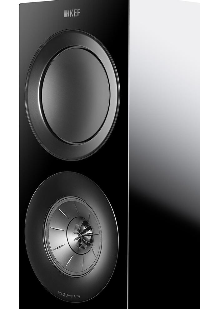 画像: 新Uni-Qで鮮度抜群な音へ進化!! フルリニューアルした英国KEFのRシリーズを徹底レビュー 鳥居一豊