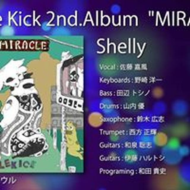 画像: 2ndアルバム 「Miracle」発売記念イベント ~音楽制作編~
