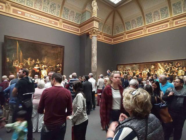 画像2: アムステルダム国立美術館でオランダ名画を探訪