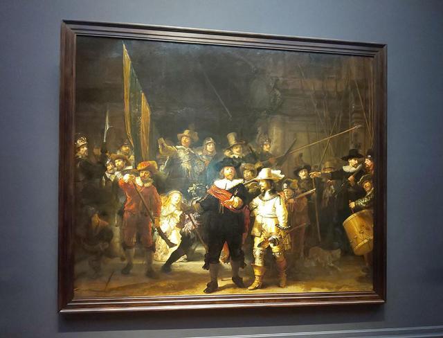 画像1: アムステルダム国立美術館でオランダ名画を探訪