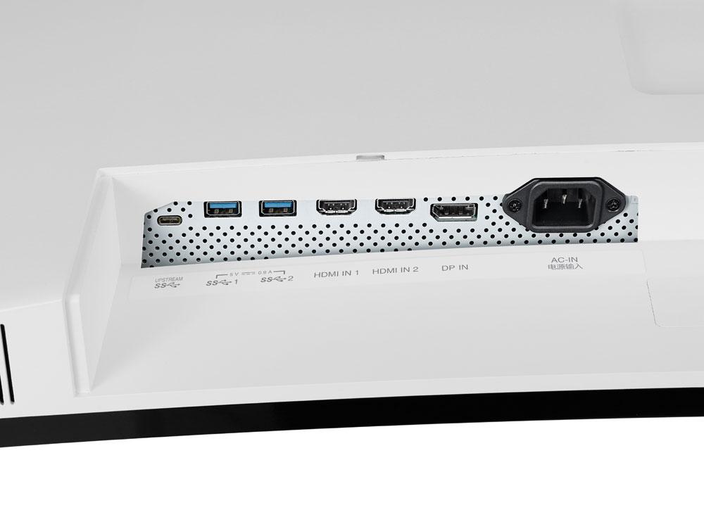 画像: LGエレクトロニクス・ジャパン、横幅1.2m、32:9アスペクトの超ワイド液晶モニター「49WL95C-W」を6月7日に発売。広大な作業領域で、HDR10映像も楽しめる
