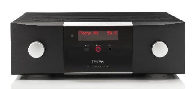 画像2: マークレビンソンの「No5000シリーズ」始動! 高い忠実度と高度に洗練されたデジタル・アナログ再生技術を融合した最新プリメインアンプ「No5805」を発売