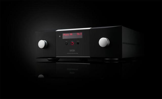 画像1: マークレビンソンの「No5000シリーズ」始動! 高い忠実度と高度に洗練されたデジタル・アナログ再生技術を融合した最新プリメインアンプ「No5805」を発売