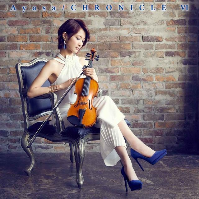 画像: CHRONICLE VI / Ayasa