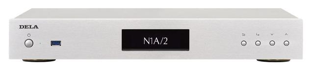 画像: オーディオ専用NASの「N1」シリーズ