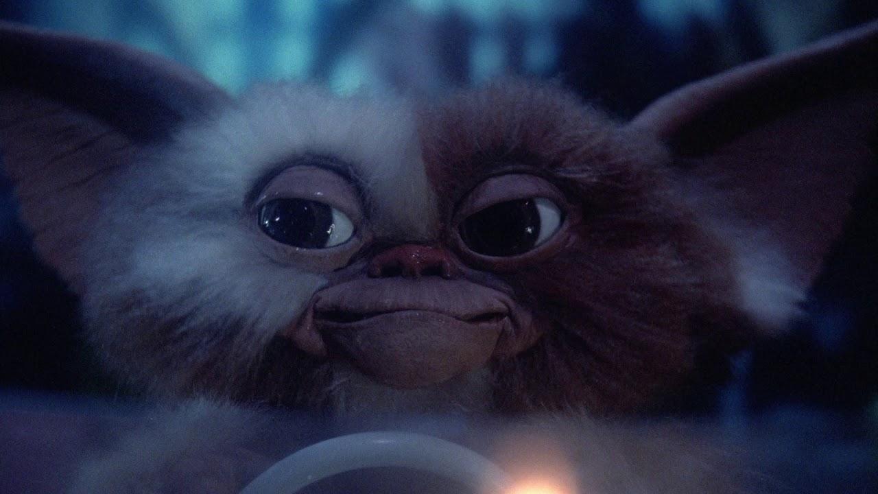 画像: Gremlins - 4K Trailer www.youtube.com
