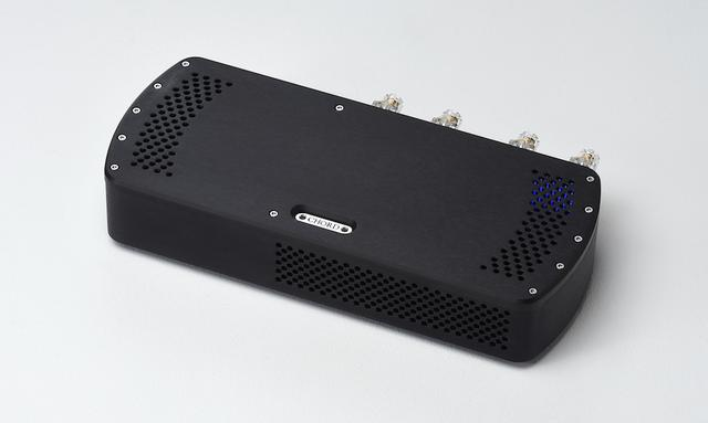 画像: POWER AMPLIFIER CHORD Etude