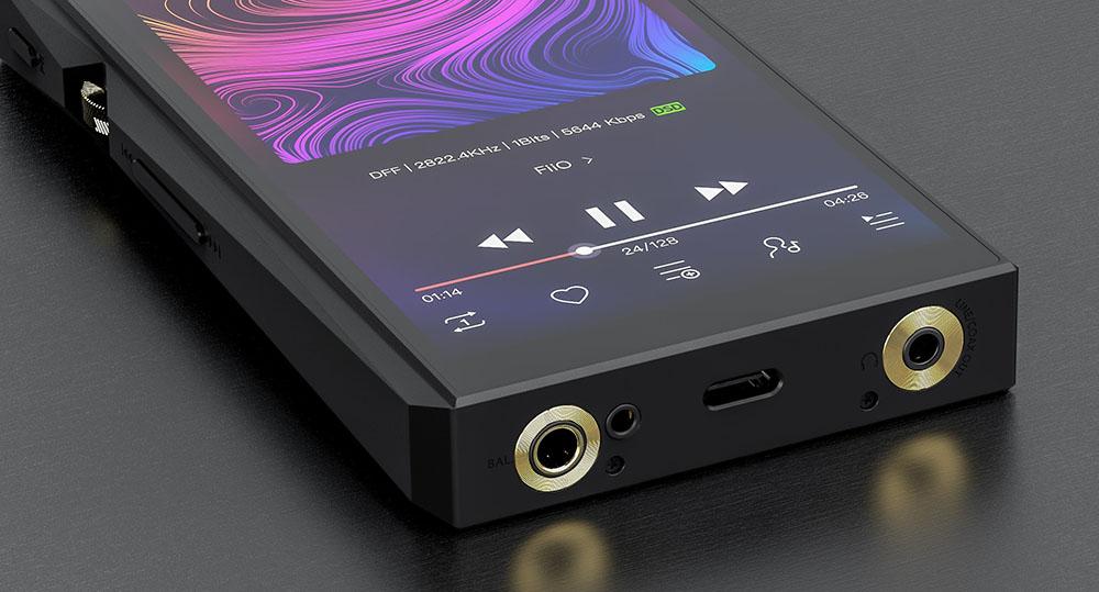 画像2: FiiOのデジタルオーディオプレーヤー「M11」の発売日が6月21日に決定。市場予想価格¥55,500前後で、本日から予約受付けをスタート