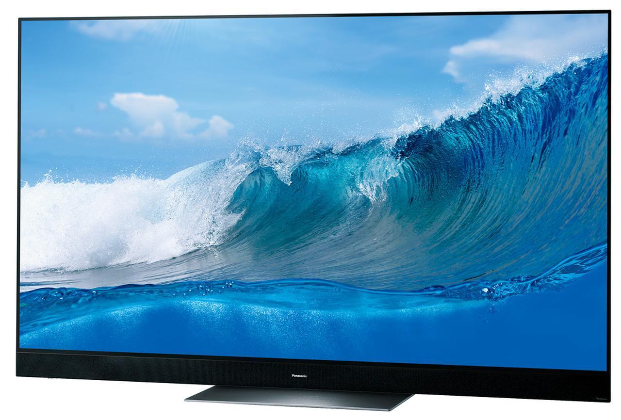 画像: 【PR】最高画質を目指した有機ELテレビ パナソニック4Kビエラ 65GZ2000