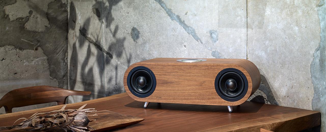 画像: WS-A70 | 製品トップ | TEAC - オーディオ製品情報サイト