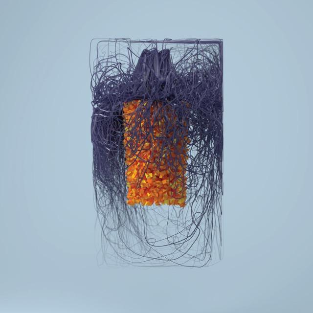 画像: Polymer / Plaid