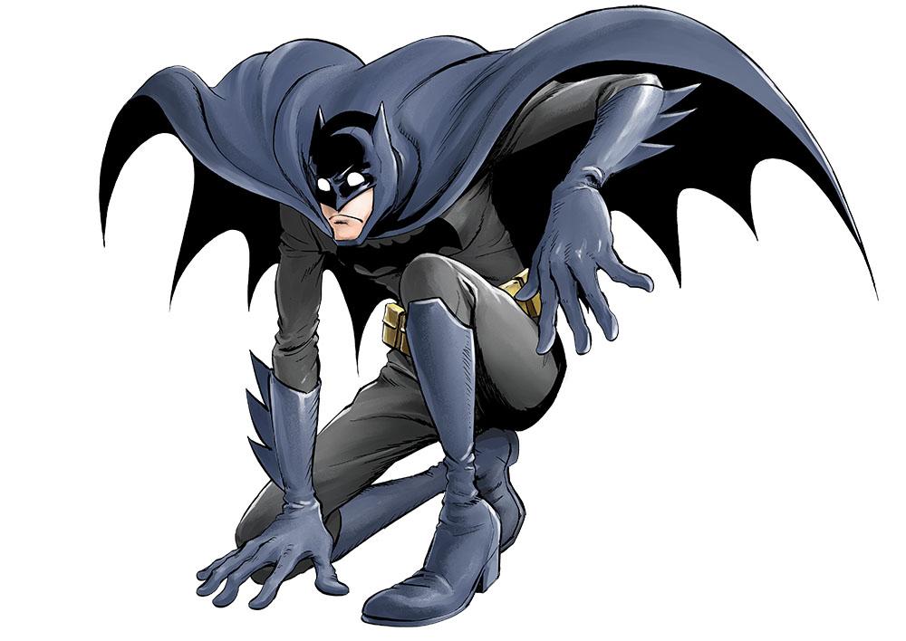 画像: 「バットマン」