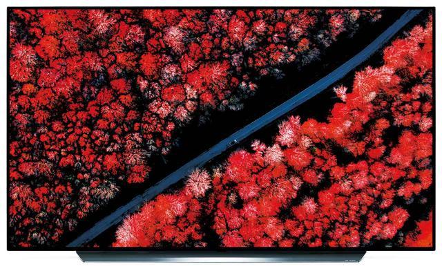 画像1: 第1位:LG OLED 55C9PJA
