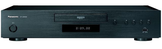 画像1: 第1位:パナソニック DP-UB9000(Japan Limited)