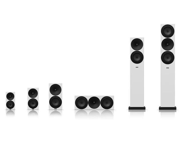 画像: amphion loudspeakers コンシューマー向け日本代理店 Wefield
