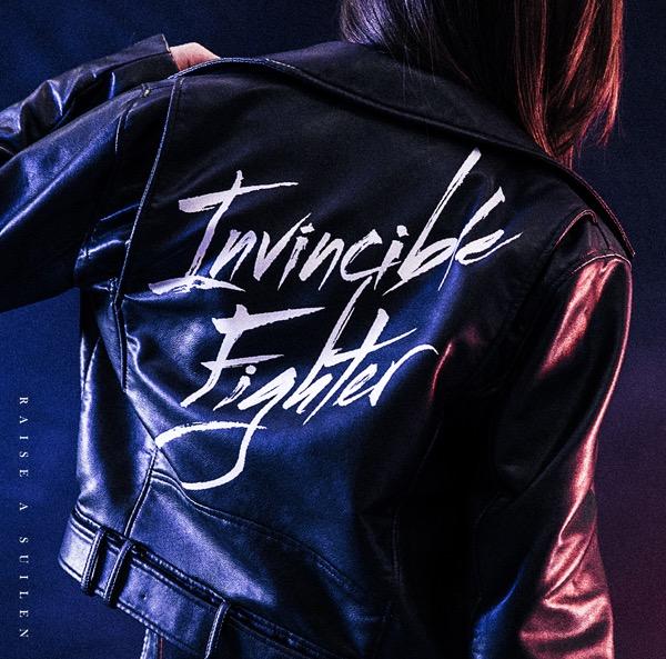 画像: Invincible Fighter/RAISE A SUILEN