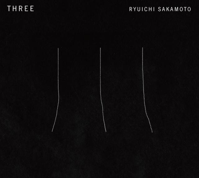 画像: THREE / 坂本龍一