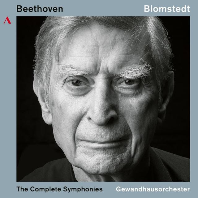 画像: Beethoven: The Complete Symphonies/Gewandhausorchester Leipzig