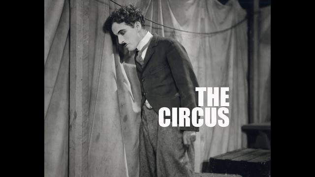 画像: Charlie Chaplin - The Circus (Trailer) www.youtube.com