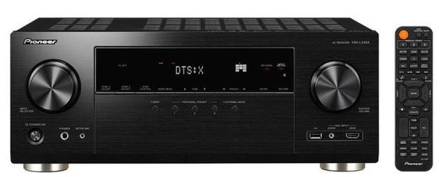 画像: パイオニア、「IMAX Enhanced」に対応したAVアンプ「VSX-LX304」を4月中旬に発売。4/3からは秋葉原のONKYO BASE 先行展示&試聴会も開催 - Stereo Sound ONLINE