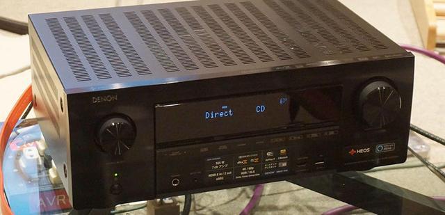 画像: フラッグシップのエッセンスを受け継いだ、デノンのお買い得AVセンター「AVR-X2600H」「AVR-X1600H」が登場。最新機能搭載&音質も更に追い込んでいる - Stereo Sound ONLINE