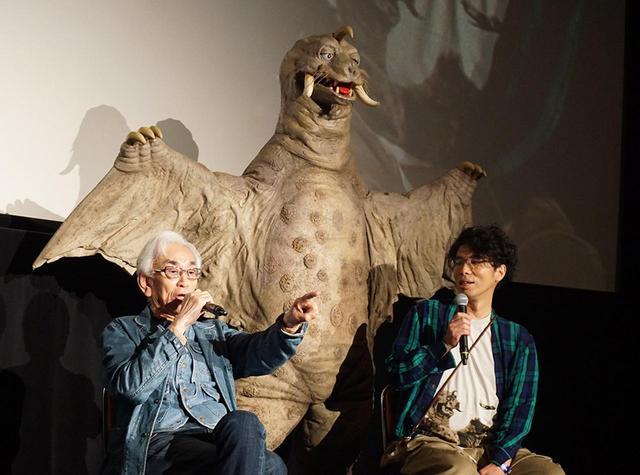 画像: 「特撮にNGカットはない!」中野昭慶監督の言葉にみんな納得。『ULTRAMAN ARCHIVES』Premium Theater第3弾はファン必聴の内容だった