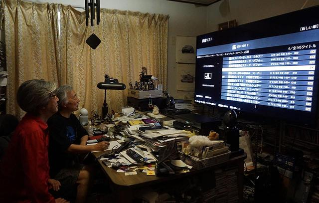 画像1: ホームシアターで見る8Kは、本当に素晴らしかった! 「乃木坂46」や「宝塚歌劇」ファンがこれを知らないなんて、そんな勿体ないことがあっていいのか【シリーズ:4K(8K)深掘り04】