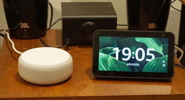 画像4: 「Alexaが、暮らしをより便利に楽しくする」 5.5インチディスプレイ搭載のEcho Show5は音質アップとスマートホームのいっそうの適さを実現した