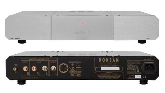画像: 「Caspian Reference Phono Amplifier」
