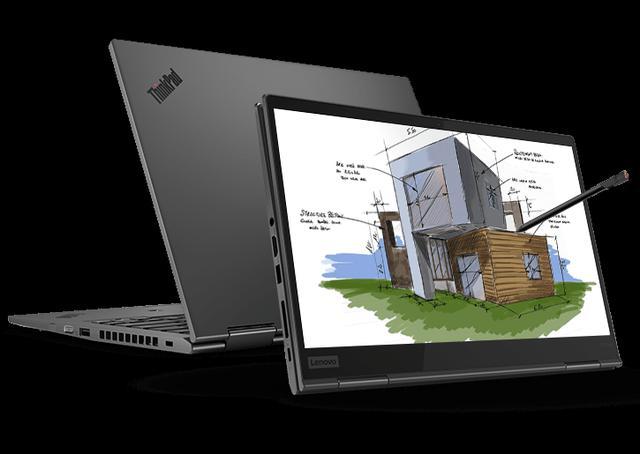 画像: Lenovo ThinkPad X1 Yoga(2019) |モバイル性の向上と生産性の両立を実現した14型マルチモード2-in-1  | レノボジャパン