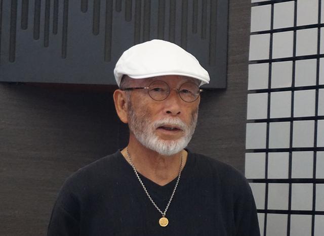 画像: 沢口音楽工房の代表、Mick沢口氏