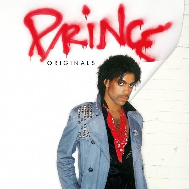 画像: Originals/Prince