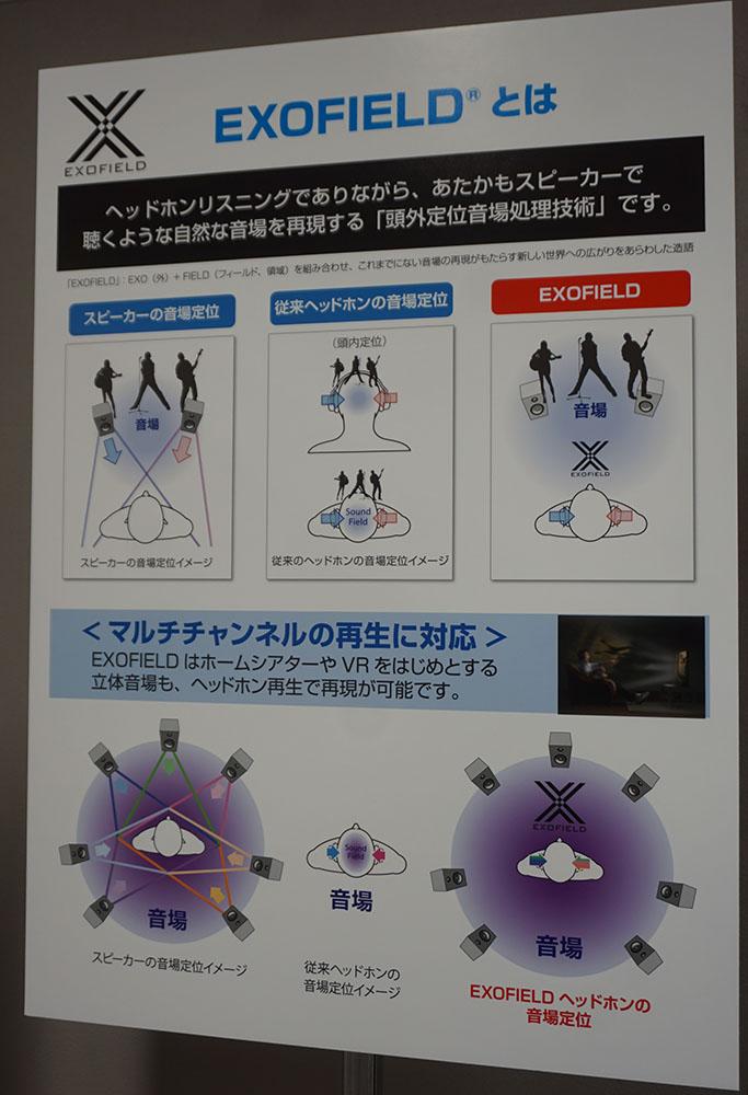 画像: 会場のシステムでは7,1chの音場が体験可能だ