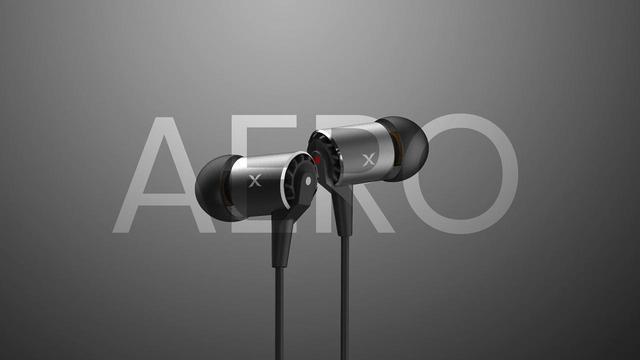 画像: 「XROUND」よりゲーム用にも使えるハイレゾ対応カナル型イヤホン『AERO』を発売。クラウドファンディングでも注目を集めた。 - Stereo Sound ONLINE