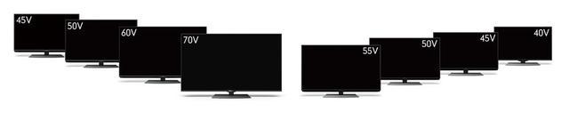 画像: 新4K衛星放送用チューナーをWで搭載した4K液晶テレビの新製品。BN/BL/BJシリーズ全8モデル。7月27日発売