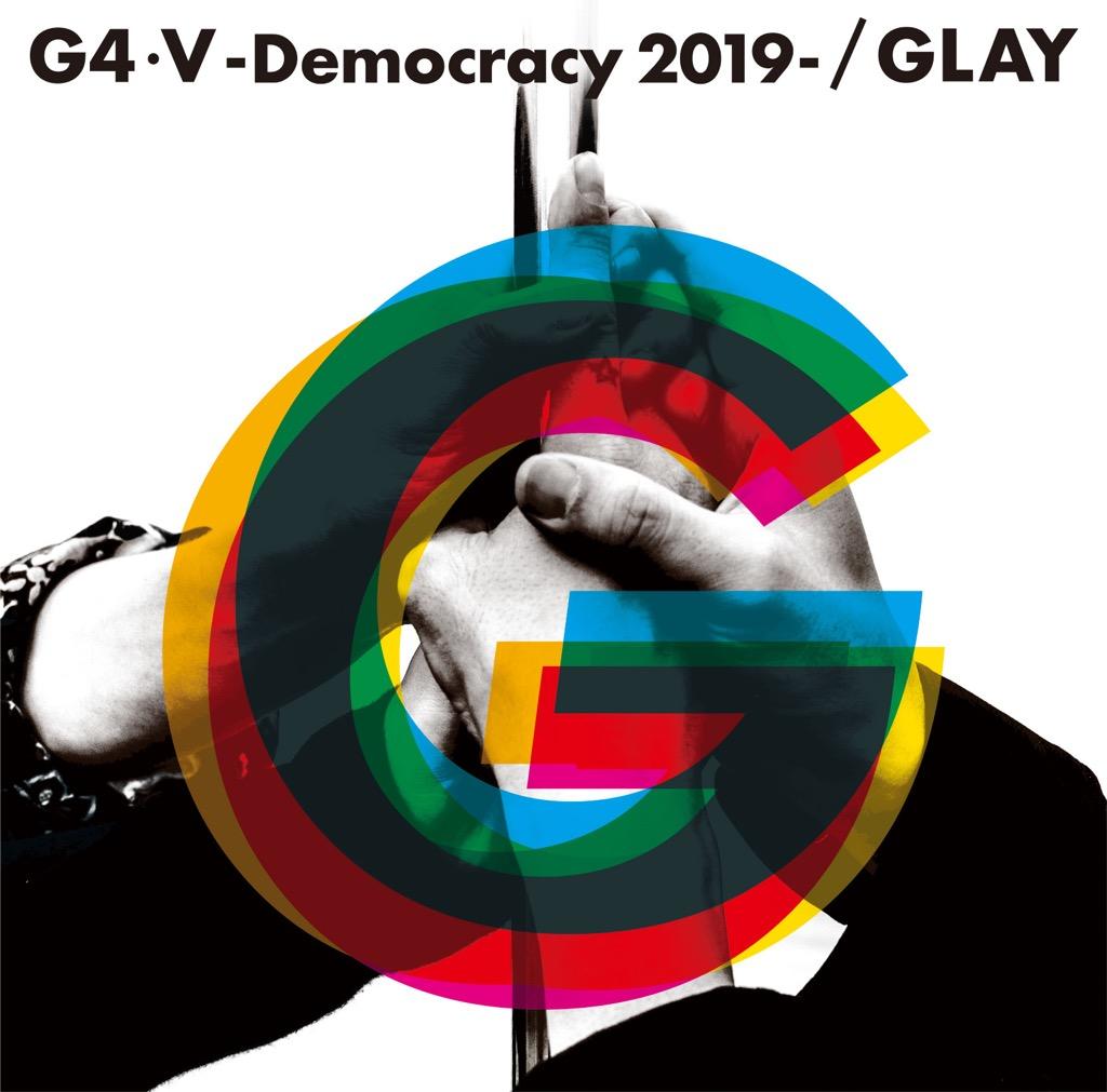 画像: G4・V-Democracy 2019- / GLAY